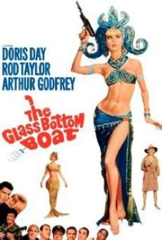 o que glass bottom boat the glass bottom boat 1966 pel 237 cula completa en