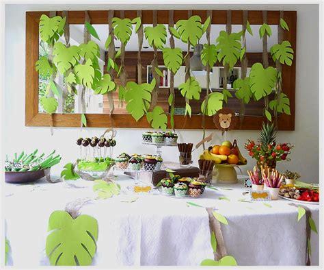 Safari Baby Shower Decorations Australia by Safari Birthday For