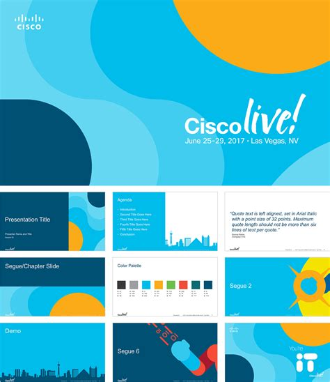 cisco powerpoint template decca design cisco
