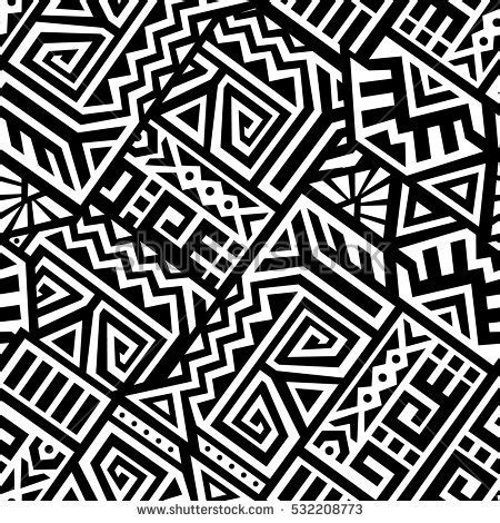 african vector pattern eps african pattern stock images royalty free images