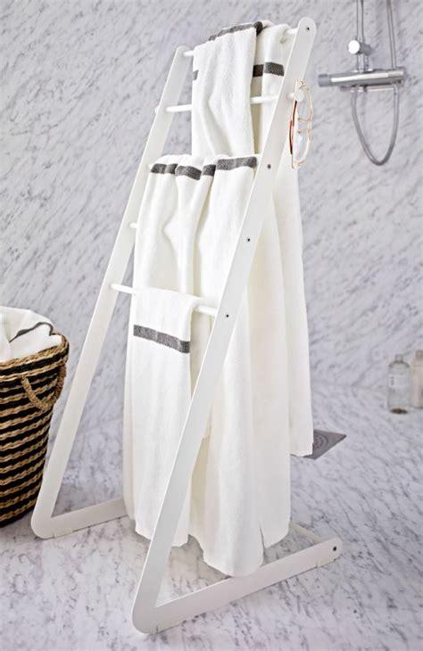 len staand ikea ikea enudden towel stand is adjustable allows towels to