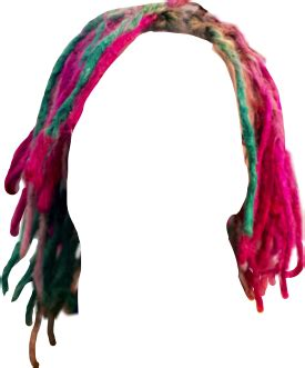 lil pump wig transparent lil pump dreads pictures to pin on pinterest