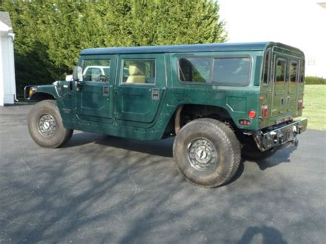 download car manuals 1997 hummer h1 seat position control service manual 1997 hummer h1 hatch glass installation hummer h1 1997 am general in great