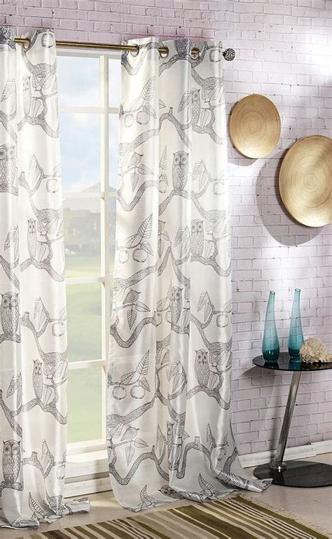 pewter shower curtain 27 best images about simple curtain ideas on pinterest