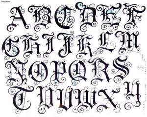 letras gticas best 25 letras goticas para tatuajes ideas on pinterest