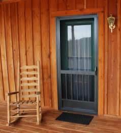 Screen Front Door Unique Home Designs Screen Doors Buying Guide Homesfeed