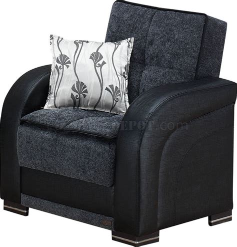 recliners okc oklahoma sofa bed in grey fabric black vinyl w options