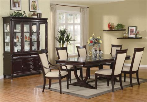 Dining Room Furniture by Dining Set