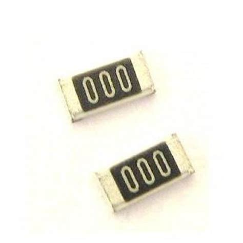 resistor smd packages smd resistors 0603 package 0 1mohm