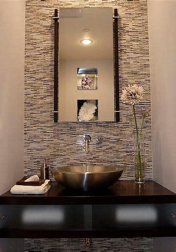 disenos banos visitas elegantes  decoracion de interiores fachadas  casas como