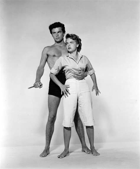 beneath the 12 mile reef 1953 robert wagner 91 best images about legendary actors and
