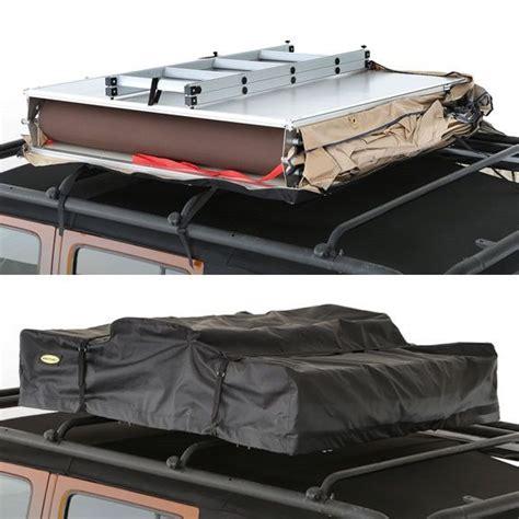 jeep roof top tent smittybilt 2783 overlander roof top tent jeep
