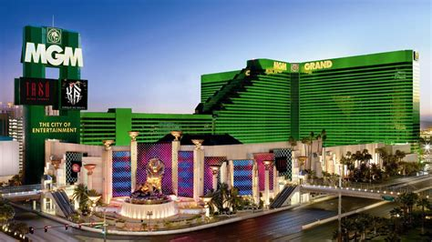 las vegas the grand the the casinos the mob the books ten big changes at mgm grand in 2012 las vegas blogs