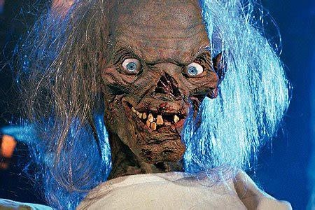 the crypt keeper talks tales from the crypt: season 7!