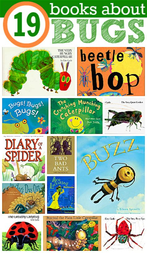 picture books about time 19 books about bugs