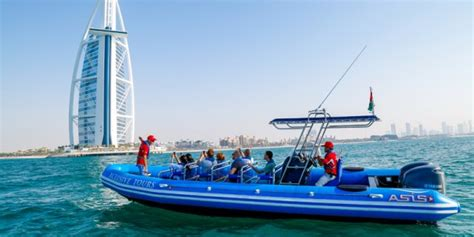 rib boat experience by xclusive yachts 10 things to do in dubai for adults couples friend ideas