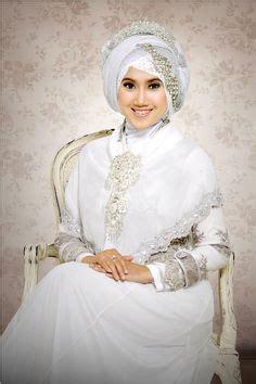 gambar desain baju pengantin muslimah yang anggun proyek untuk dicoba