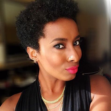 1000 ideas about tapered hair on pinterest short afro