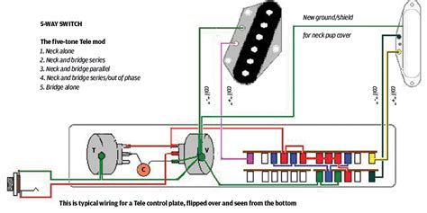 five way switch wiring diagram wiring diagram 2018