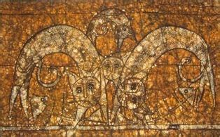Rivest Batik Jogja 90 X 200 X 20 lukisan batik jogja