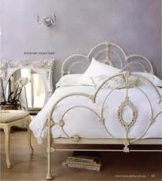 Wrought Iron Bed Frame Iron Bed Frames On Cast Iron Beds Antique