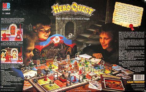 heroquest gioco da tavolo heroquest un gioco che ha fatto leggenda equilibrio