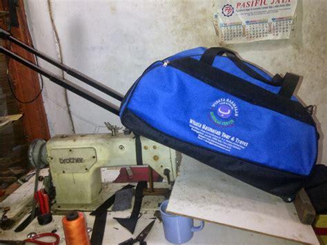Konveksi Tas Hydrococo Keperluan Event pabrik tas pembuatan tas murah portal berita