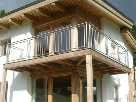 nirosta balkongeländer balkon aus holz und edelstahl die neueste innovation der