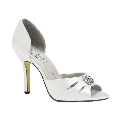 White Wedding Shoes by White Wedding Shoes Wedding Shoes