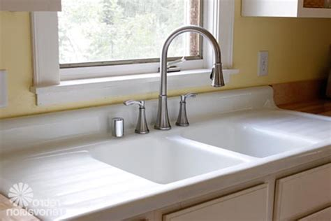 Ideas Design For Kitchen Sink With Drainboard Corian Bowl Kitchen Sink With Drainboard Kitchen Sink