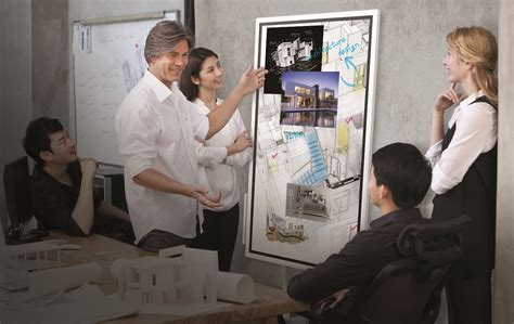 Samsung Flip samsung flip is a 55 inch digital whiteboard for improving