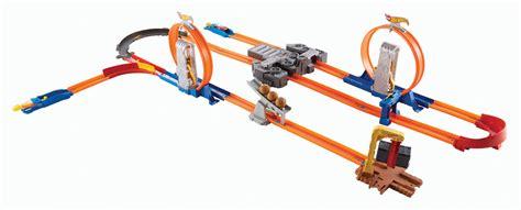 Driftsta Car Track Hotwheels wheels 174 track builder total turbo takeover shop wheels cars trucks race tracks
