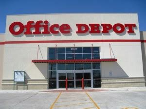 gordon simmons defends against office depot frederick md