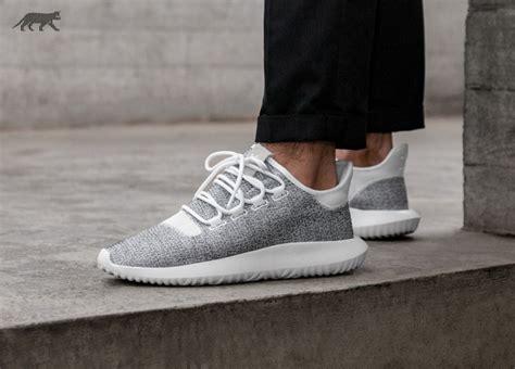 Sepatu Sneakers Adidas Originals Tubular Shadow White 1 adidas tubular shadow ftwr white grey one ftwr white
