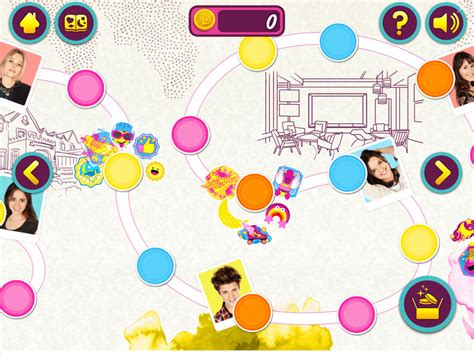 soy luna roller pop soy luna games soy luna roller pop playerthree
