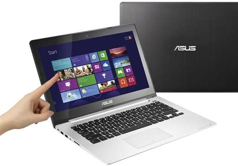 Asus Vivobook 13 3 Touch Screen Laptop Battery asus vivobook s300 touchscreen notebook unveiled