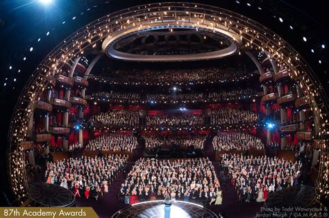 Im In Los Angeles For The Oscars by Dolby Theater Inside View Related Keywords Dolby Theater