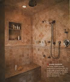 shower ideas for master bathroom our master bathroom spa shower plans times guide
