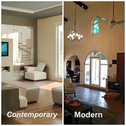 What Is The Difference Between Modern And Contemporary difference between modern and contemporary interior decor