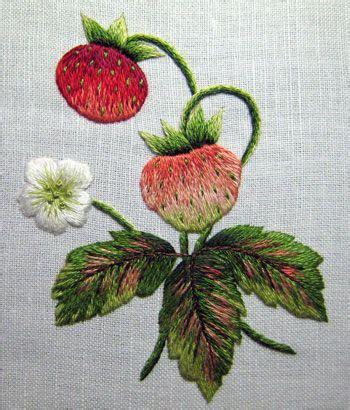 Vintage Strawberries Class Registration Opening Soon