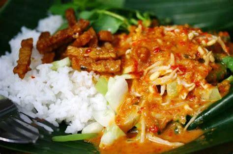 kuliner asli indonesia  bikin lidah menari