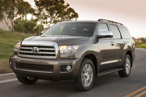 Toyota Sequoia Future 2016 Toyota Sequoia Redesign Future Car Release