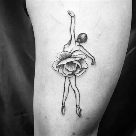dancer tattoo 17 best ideas about tattoos on ballet