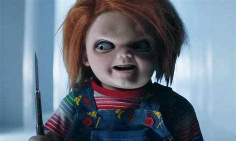 chucky movie number 1 chucky is back for revenge in the cult of chucky
