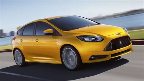 2014 Ford Focus St Horsepower by 2014 Ford Focus St Photos Specs And Review Rs