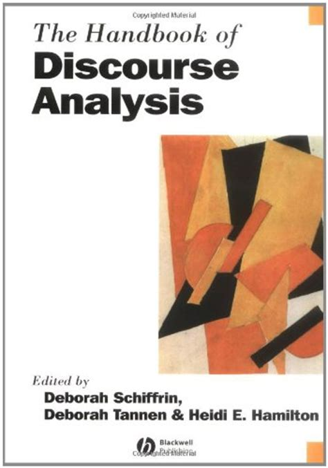 a discourse on the studies of the of cambridge classic reprint books critical discourse analysis exle critical discourse