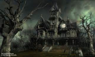 haunted house and mansion ghost may 2011