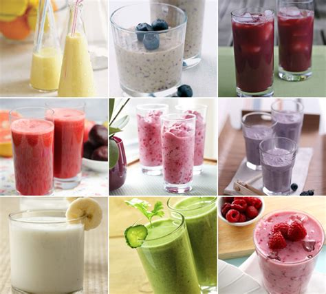Juice Plus Detox Drink by New Year Detox The Best Smoothie And Juice Recipes
