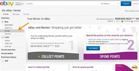 ebay nectar nectar millionaire do you feel lucky the skint dad blog