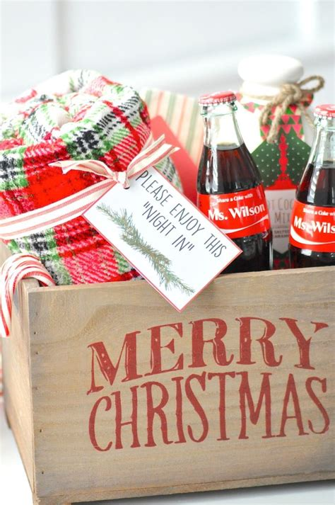 1000 ideas about teacher christmas gifts on pinterest